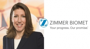Zimmer Biomet Appoints SVP of Investor Relations and Chief Communications Officer
