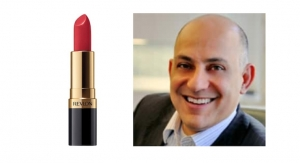 Revlon Names New Chief Operating Officer
