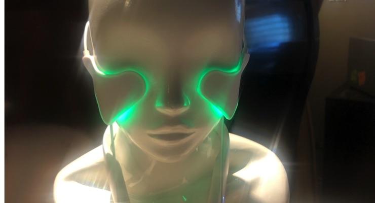 Custom-Built Facial Care