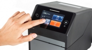 SATO Launches CT4-LX Smart Mini Label Printer
