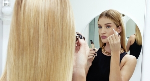 Hourglass Taps First Brand Ambassador