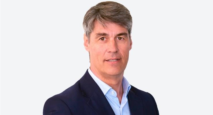 Comexi Appoints Diego Hervás CEO