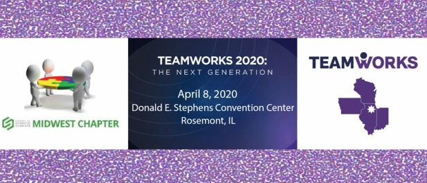 Registration Opens for Teamworks 2020