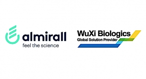 Almirall, WuXi Biologics Ink Strategic Antibody Aliance