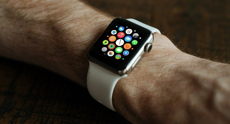 Masimo Claims Apple Stole Health Monitoring Tech for Apple Watch