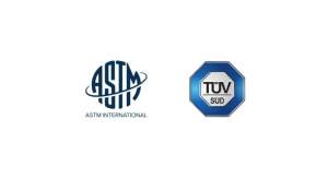 TÜV SÜD and ASTM International Launch Additive Manufacturing Partnership