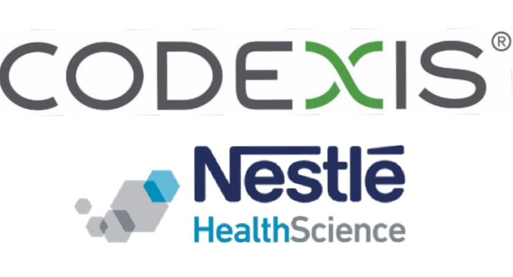 Codexis and Nestlé Health Science Sign Development Agreement