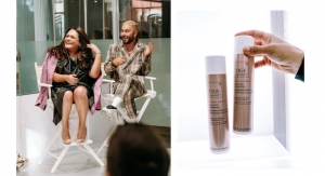 TIGI Copyright Launches New Campaign