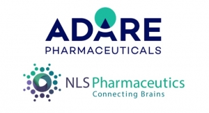 Adare Pharmaceuticals and NLS Pharmaceutics Enter Collaboration