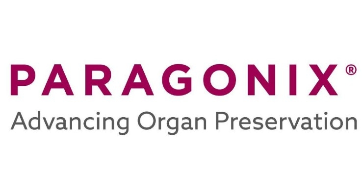 Paragonix Launches Pancreas Transport System