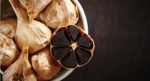 Pharmactive Debuts Aged Black Garlic Extract