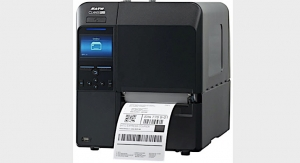 Sato launches CL4NX Plus thermal industrial printer