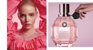 Flowerbomb Debuts New Print & Digital Campaign Today