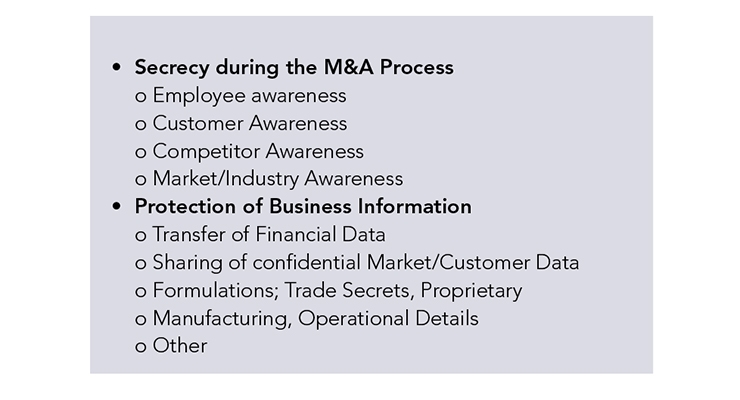 M&A - Engaging Outside Services During  the M&A Process (Part 2 of 2)