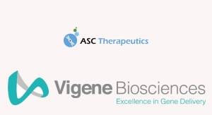 ASC Therapeutics and Vigene Announced Long-Term Partnership
