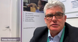 Dr. Klaus Hecker Discusses CES, Previews LOPEC 2020