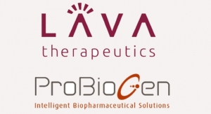 ProBioGen and Lava Therapeutics Sign Cell Line Development and GMP Manufacturing Agreement