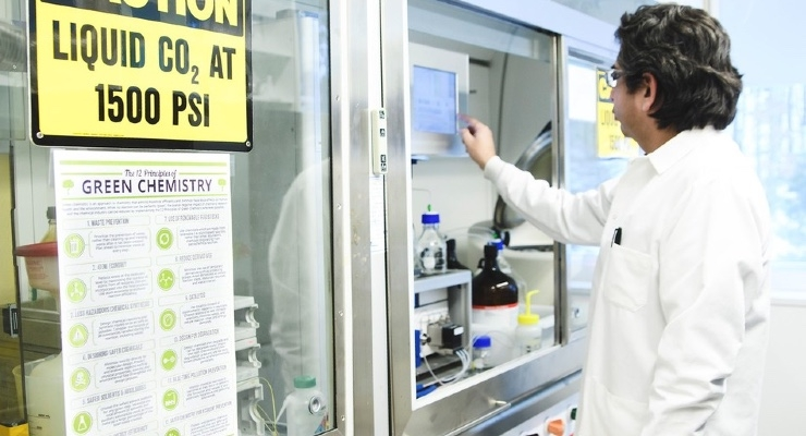 My Green Lab Announced Collaboration with AstraZeneca