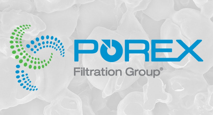 Master the Secret Weapon for Product Performance: An Introduction to Porous Polymers