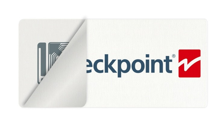 Checkpoint Unveils New Fully Integrated UNO RF/RFID Label
