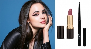 Revlon Recruits New Global Brand Ambassador