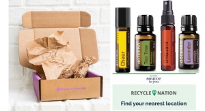 DoTerra Switches To More Sustainable Packaging for Shipping