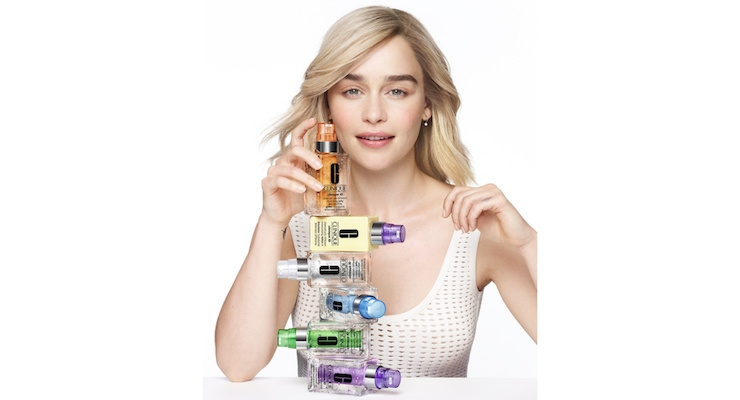 Clinique Names First-Ever Global Brand Ambassador For Skincare And Makeup