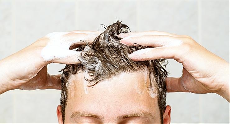 Glycolic Acid Shampoo