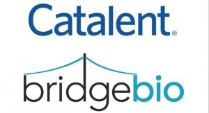 BridgeBio Pharma, Catalent Enter Gene Therapy Alliance
