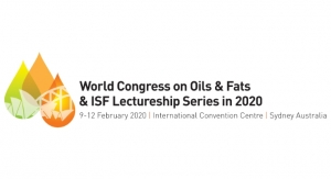 World Congress on Oils & Fats