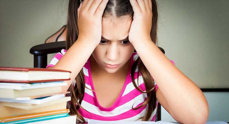 Childhood Stress & Air Pollution Tied to Cognitive Health Issues