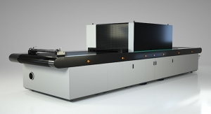 Kember Kreative Interiors 1st in North America to Buy New EFI Cubik S700 Digital Printer