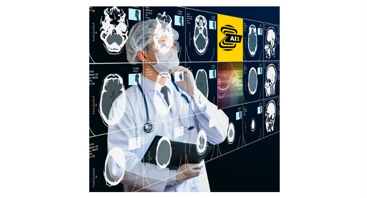 Zebra Medical Vision Partners With Nuance to Bring More AI to Diagnostic Imaging