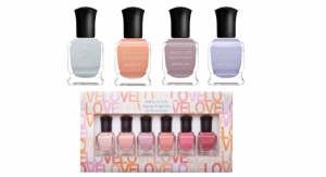 New Deborah Lippmann Spring Collection