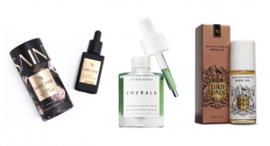 3 CBD Beauty Product Packaging Trends