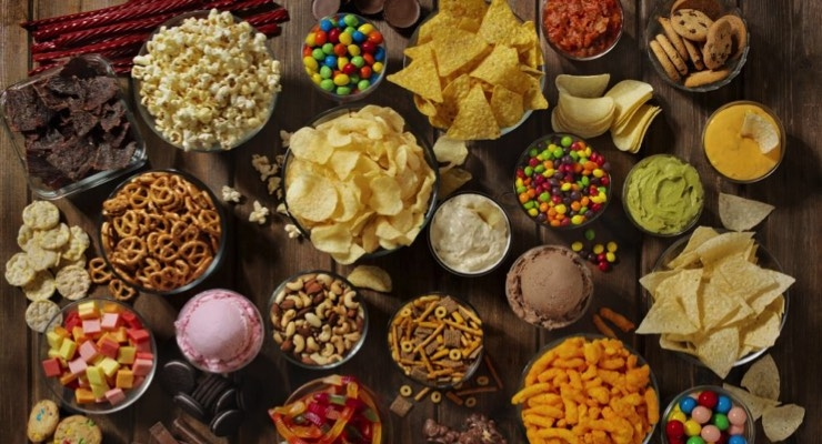 Innova Reviews Top Trends in the Snack Market