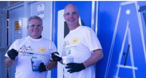 PPG Completes COLORFUL COMMUNITIES Project at Miami School