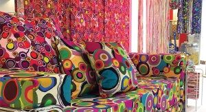 Textile Printing Makes Gains In New Markets in Europe