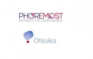 PhoreMost, Otsuka Enter Drug Discovery Alliance