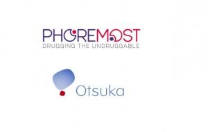 PhoreMost, Otsuka Enter Drug Discovery Alliance