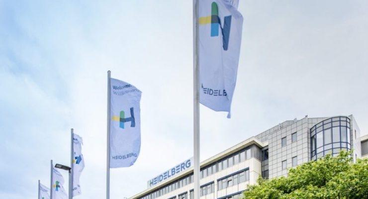 Heidelberg: Order Intake, Sales at Prior-year Level After 9 Months