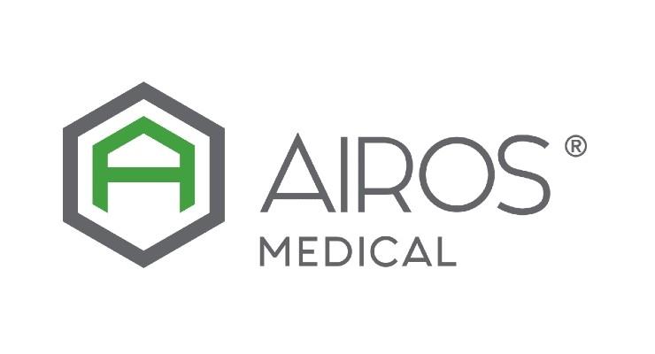 FDA OKs AIROS Medical