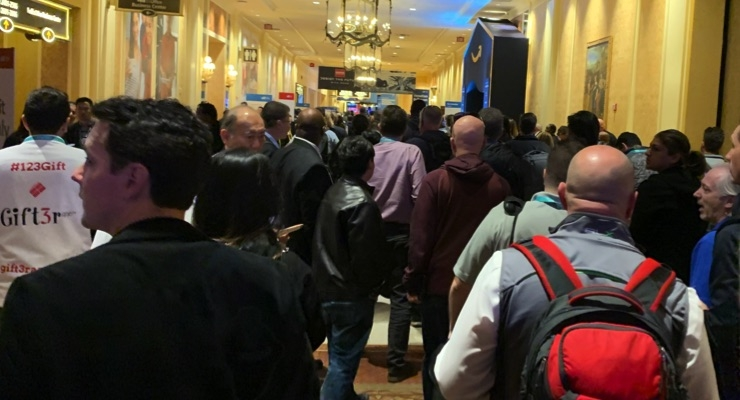 Lots to See During CES 2020