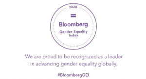 Estee Lauder Included in Bloomberg Gender-Equality Index