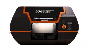 LogoJet Launches UVx40R PLUS