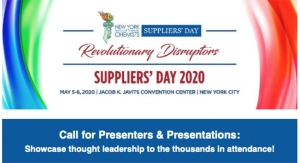 NYSCC Issues Call for Presenters for Suppliers