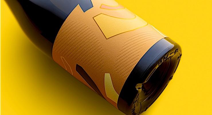 Avery Dennison optimizes materials for beer, wine, spirits