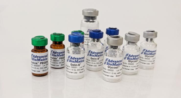 Advanced BioMatrix Acquires HyStem from Lineage Cell Therapeutics