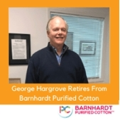 Hargrove Retires from Barnhardt