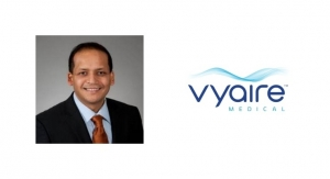 Respiratory Device Maker Vyaire Appoints New CEO